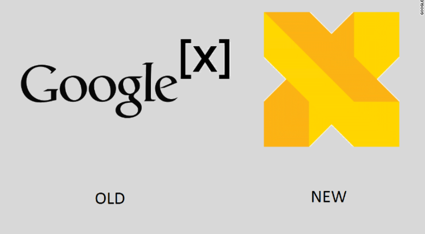 What is Google X?