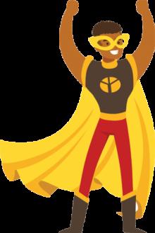 male-hero