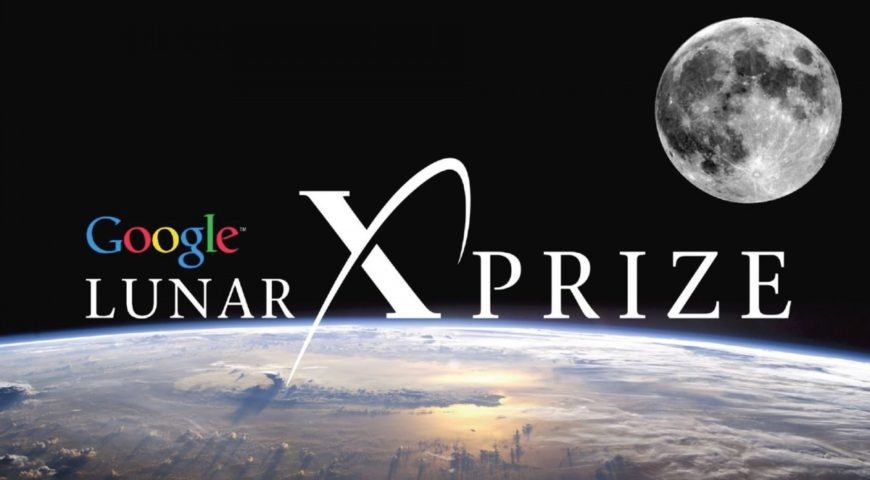 The Google Lunar XPRIZE