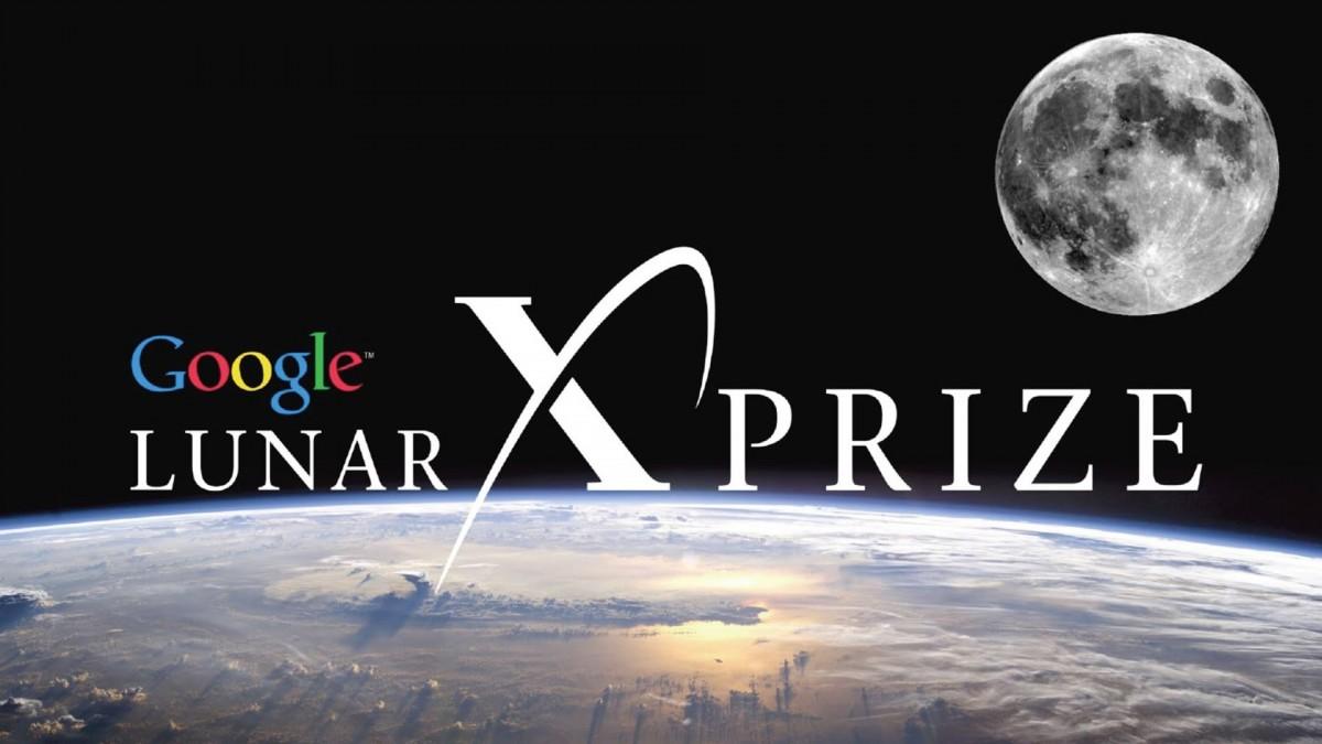 The Google Lunar XPRIZE