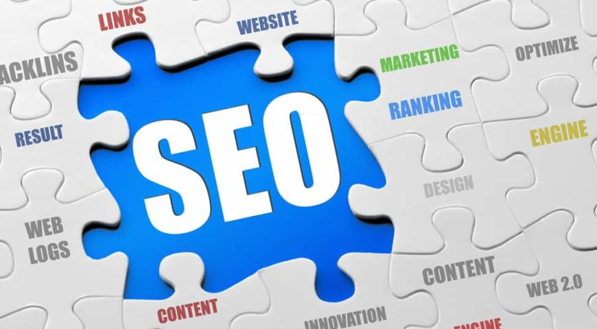 Benefiting from Search Engine Optimisation